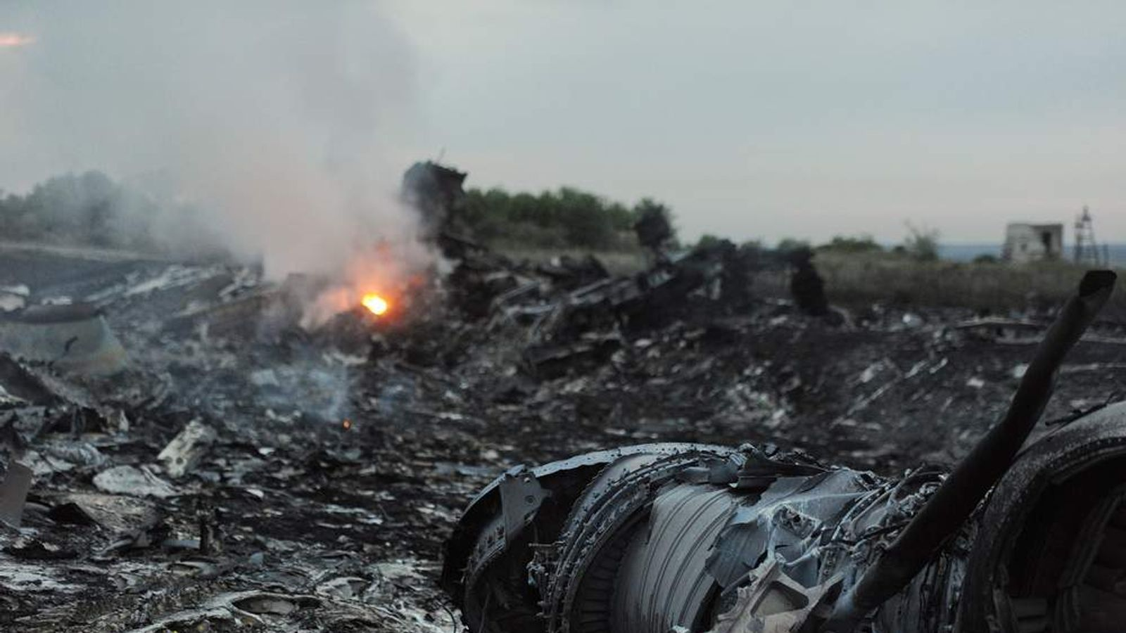 UKRAINE-AVIATION-ACCIDENT-RUSSIA-MALAYSIA