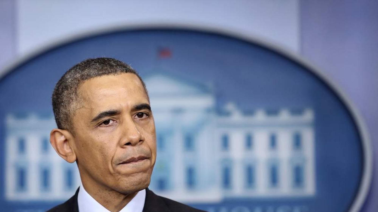 President Obama Delivers Statement On Death Of Nelson Mandela