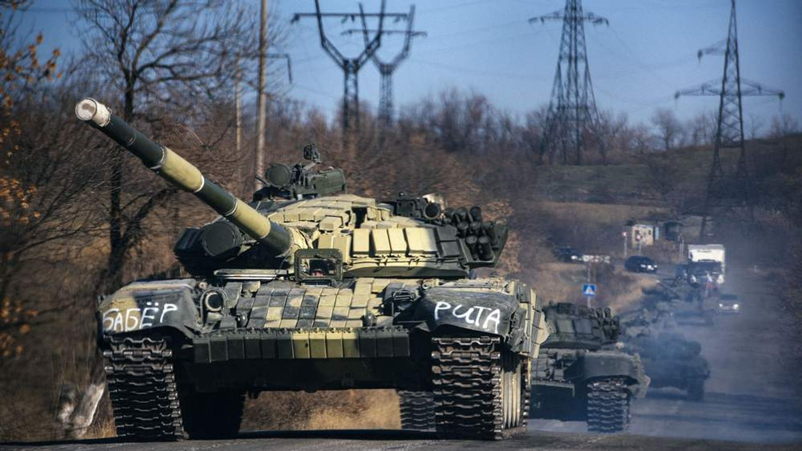 UKRAINE-RUSSIA-CRISIS