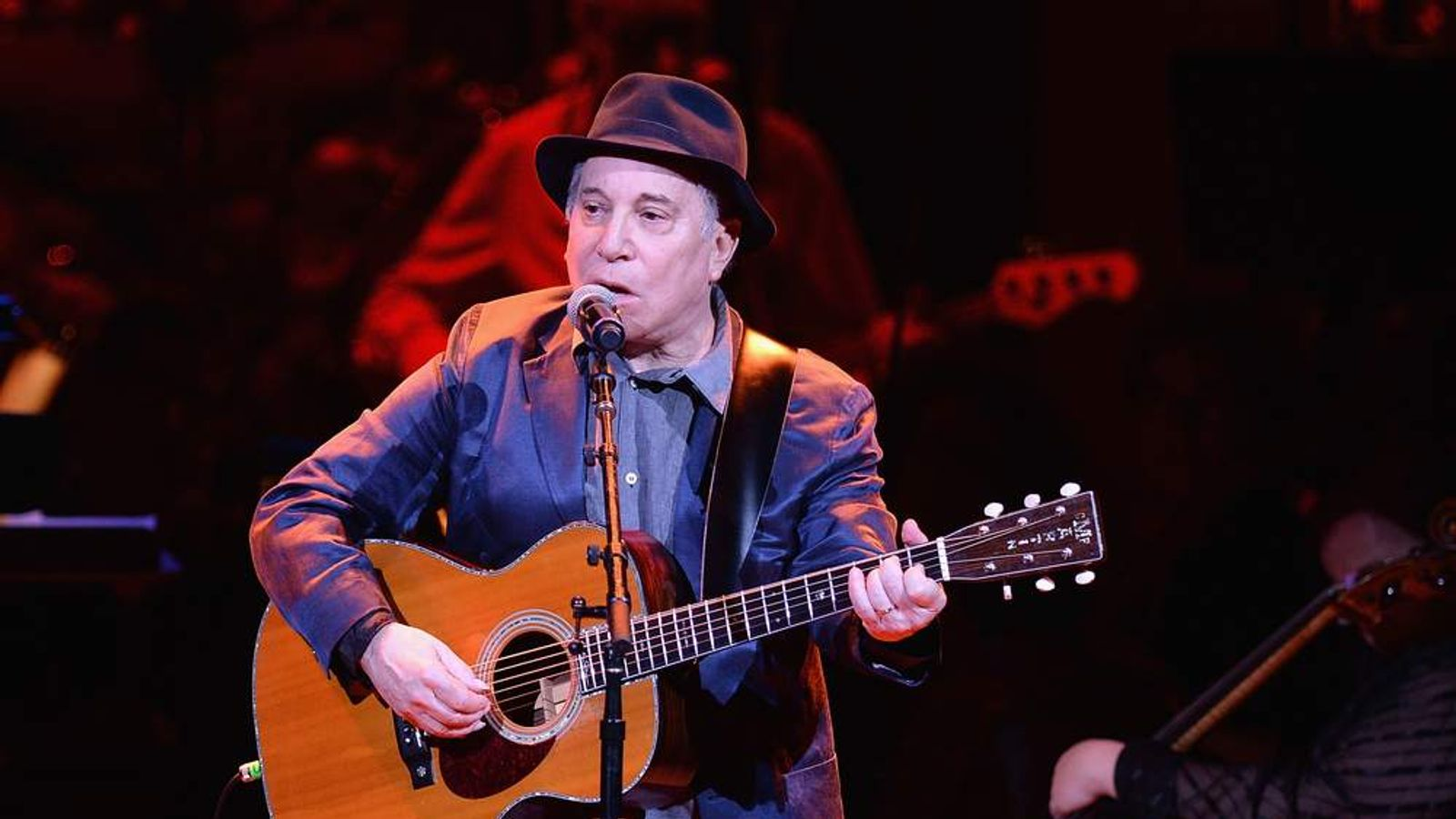 25th Anniversary Rainforest Fund Benefit Concert