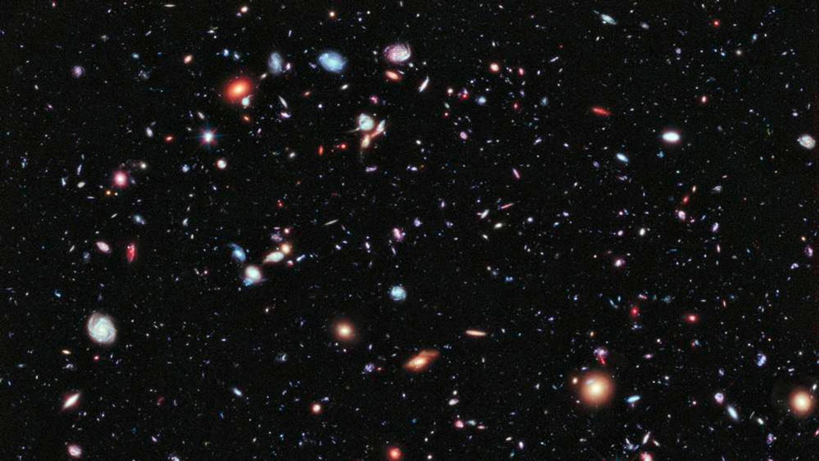 Hubble View