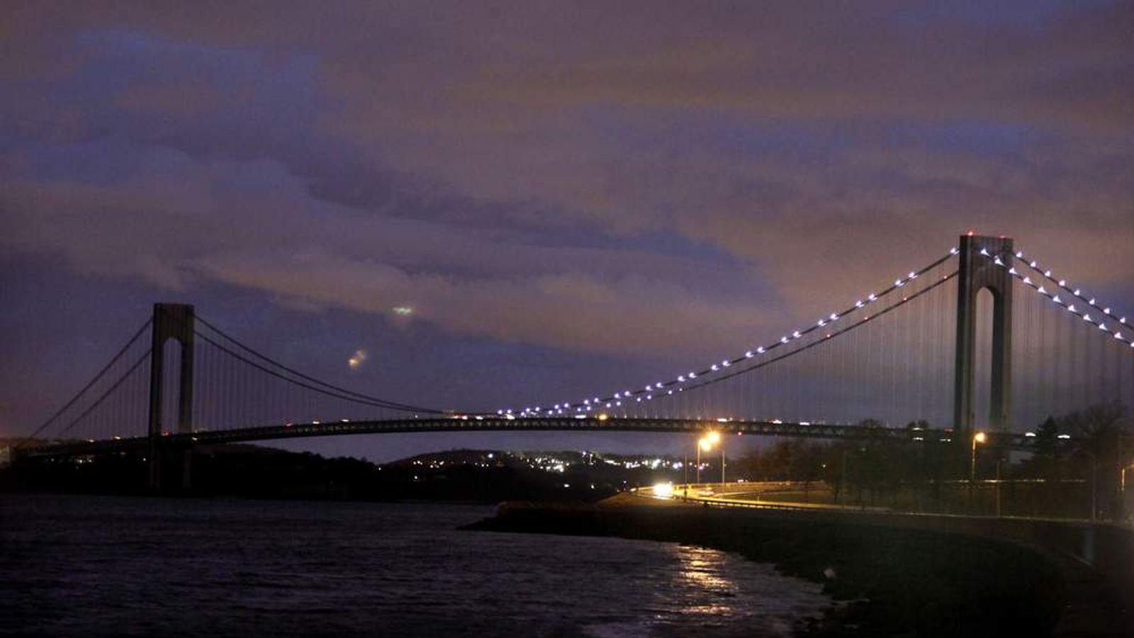 Power partly restored in Brooklyn