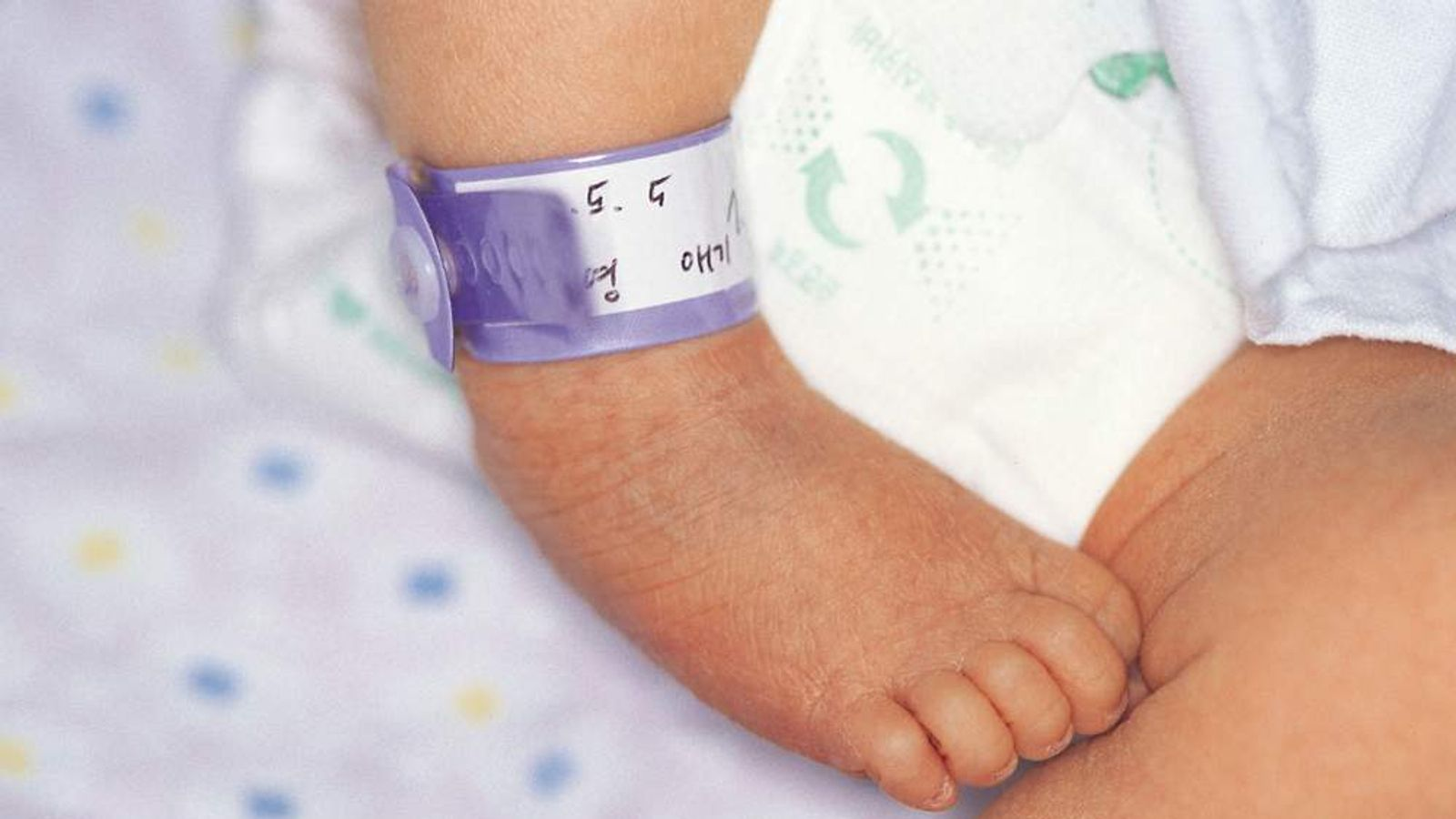 Man swapped at birth wins compensation