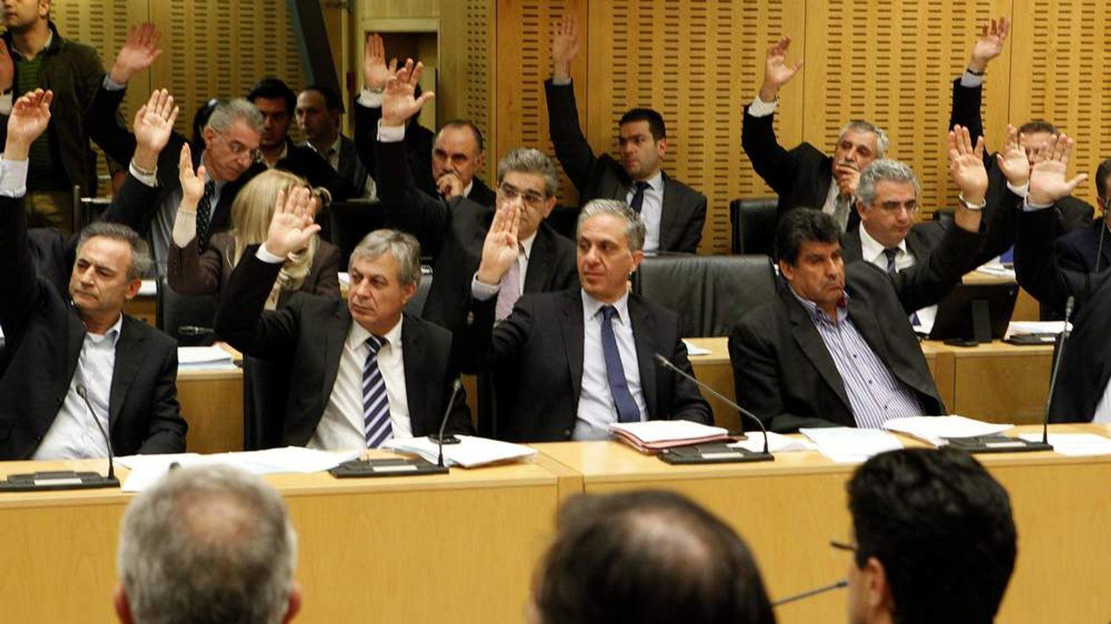 CYPRUS Levy 13