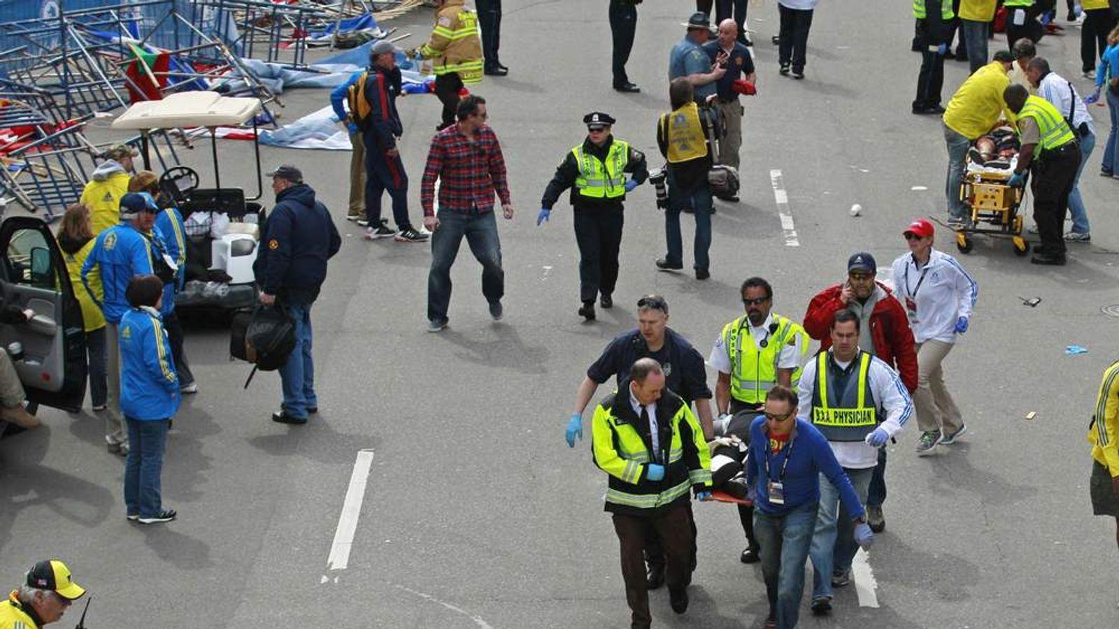 US Marathon 8