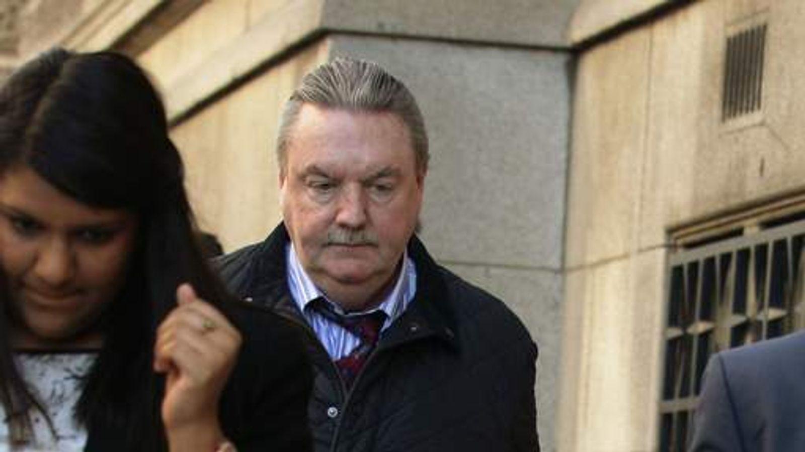 James McCormick court case