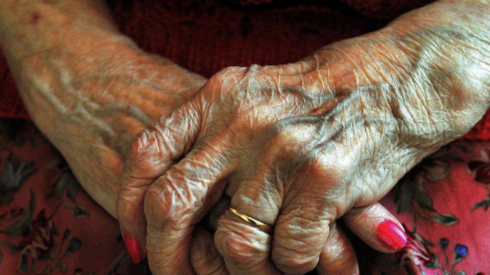 Dementia research 'decades behind'