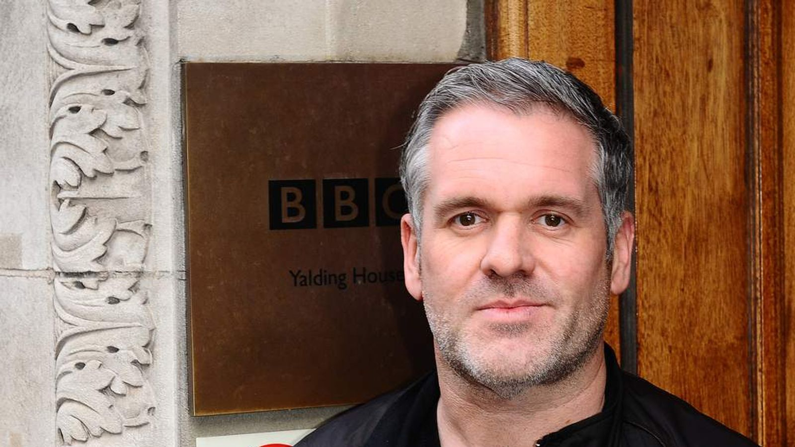 Chris Moyles.