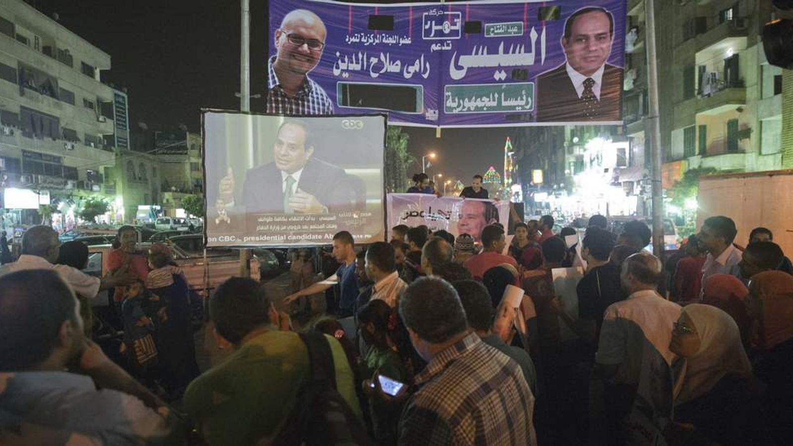 EGYPT-POLITICS-VOTE-SISI