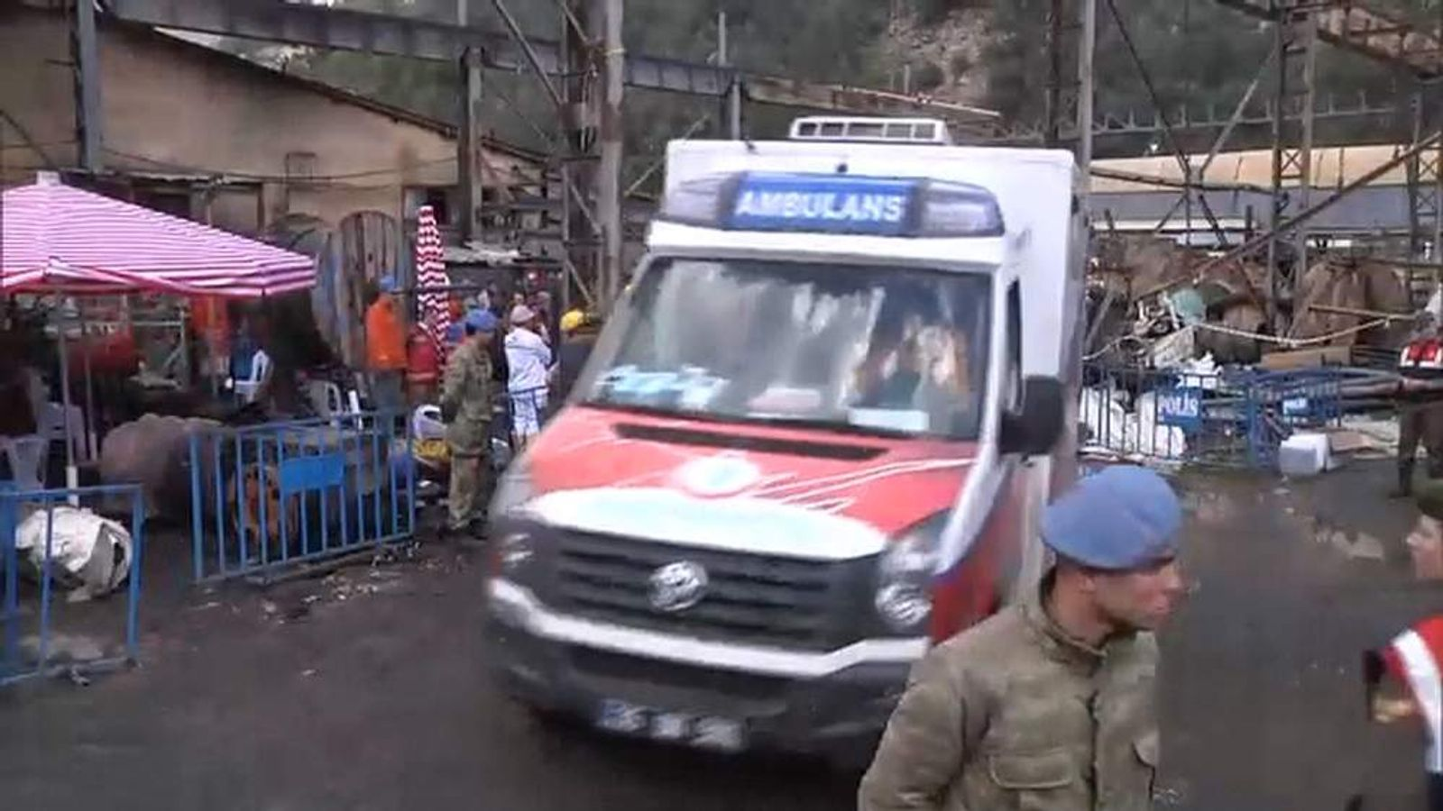 Last two bodies recovered from Soma mine