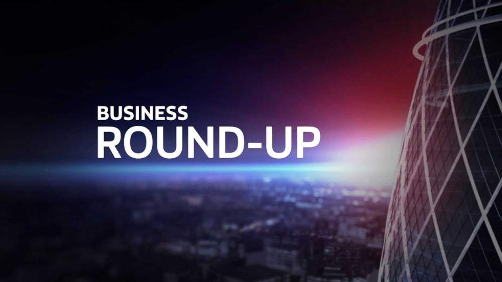 Biz Round-Up Logo