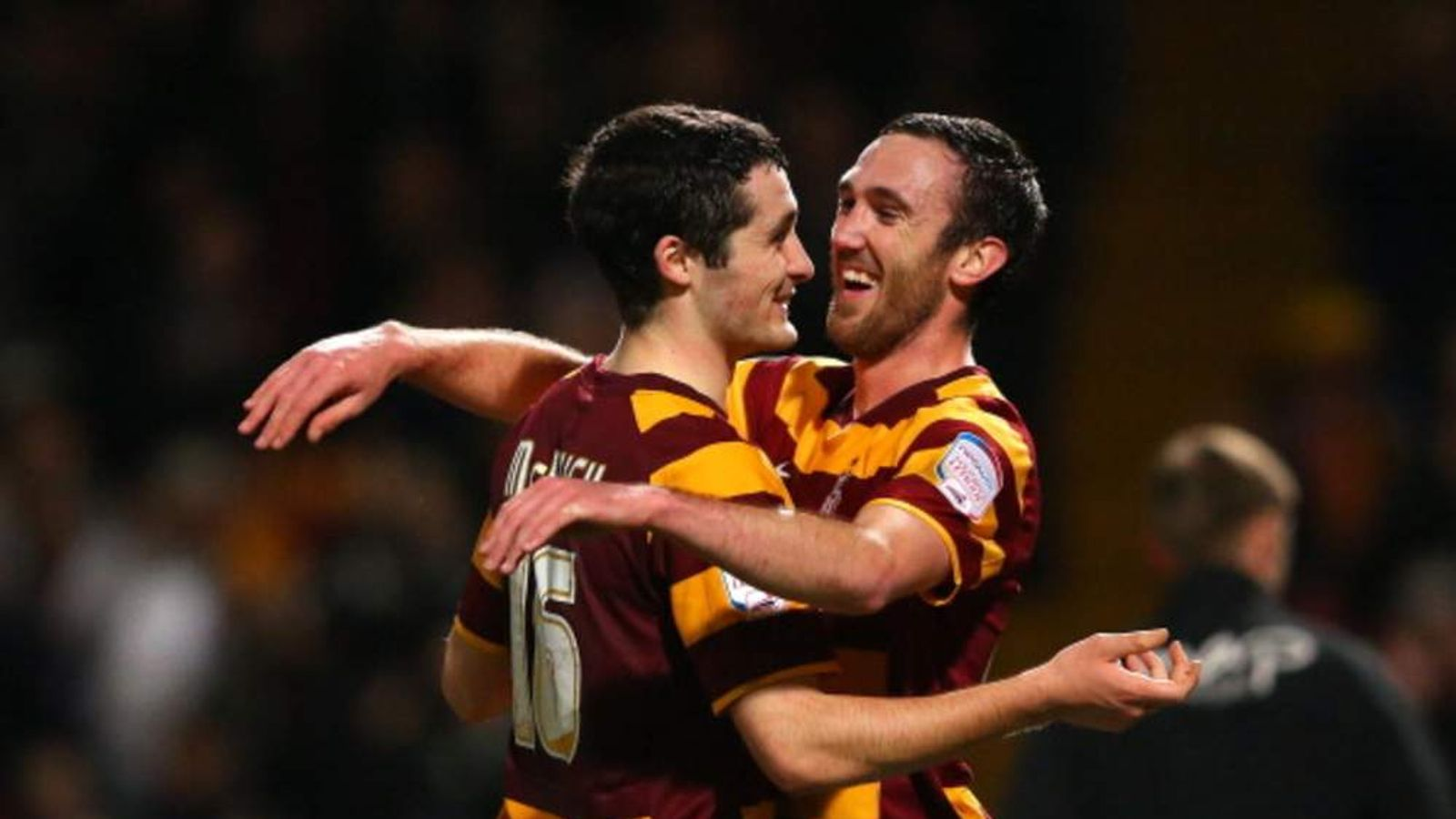 Bradford City v Aston Villa - Capital One Cup Semi-Final