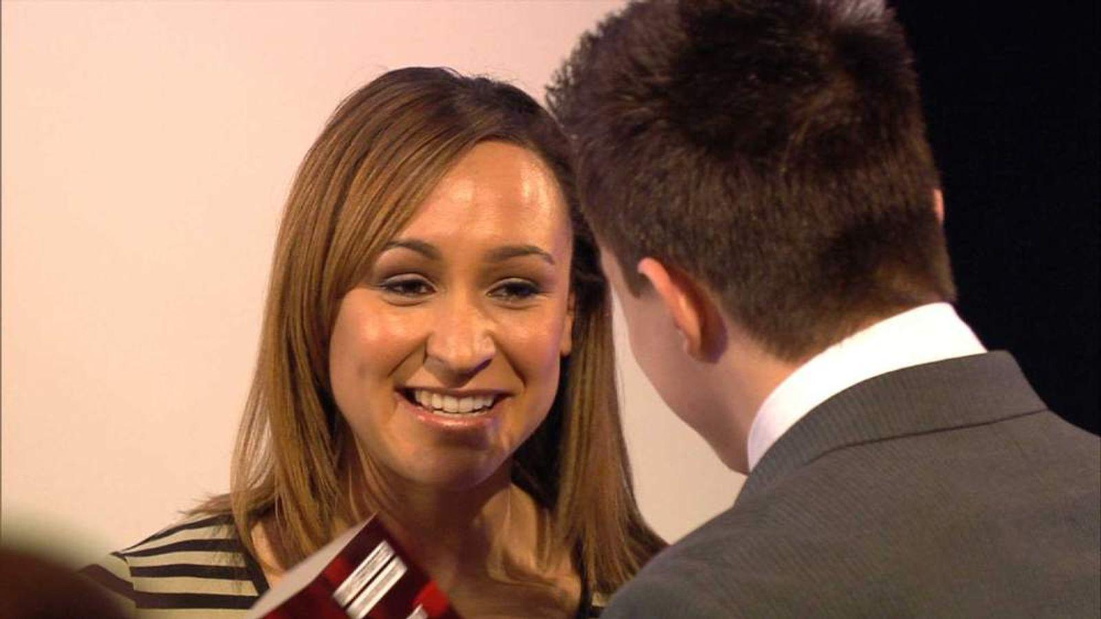 Sky Sports Living for Sport Awards