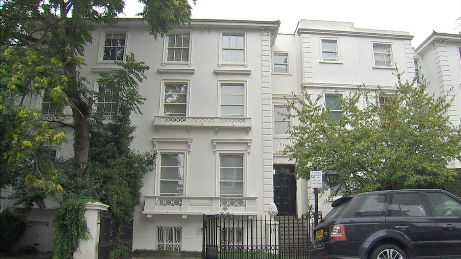 House in Kensington and Chelsea