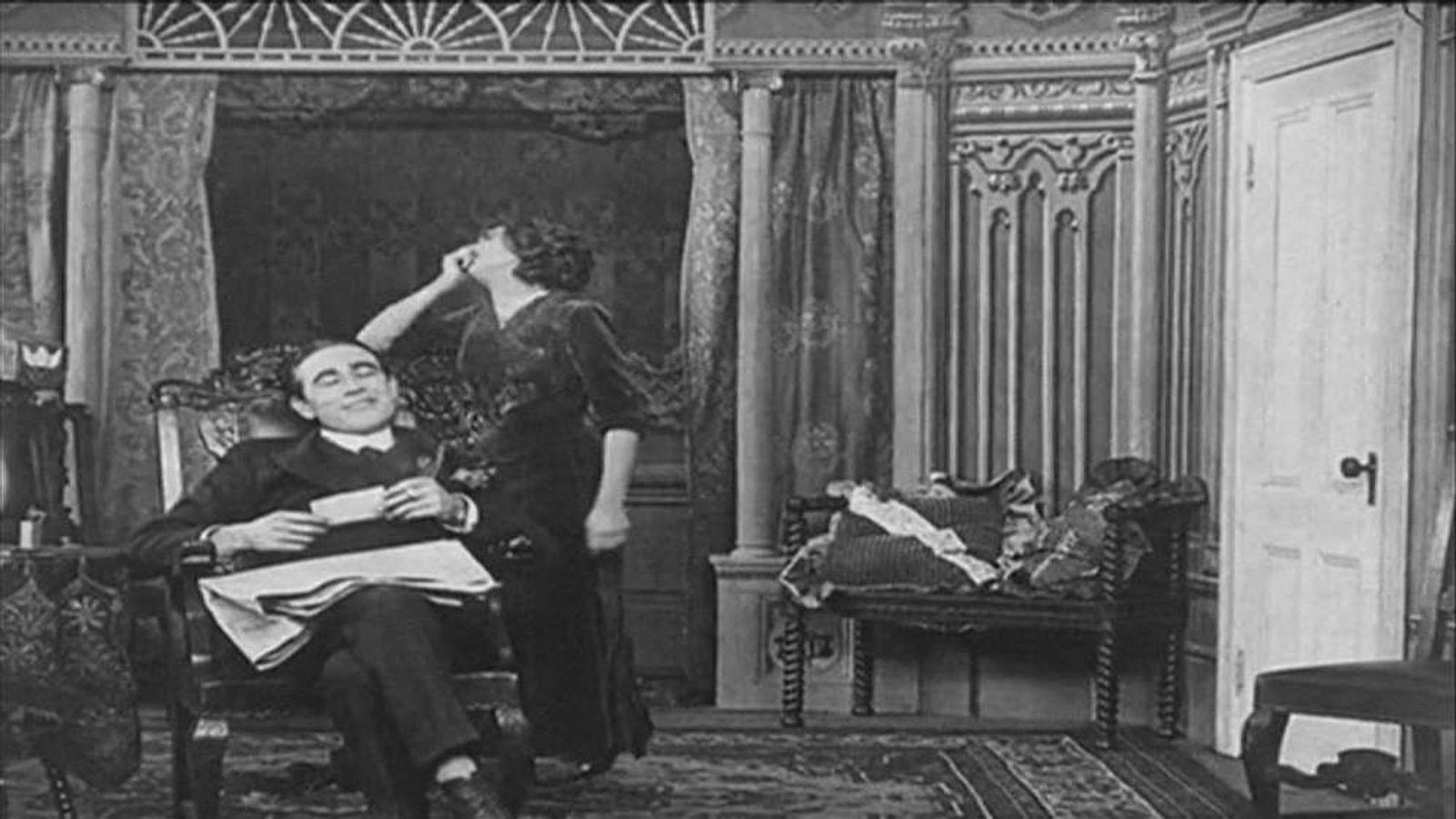Mary Pickford film