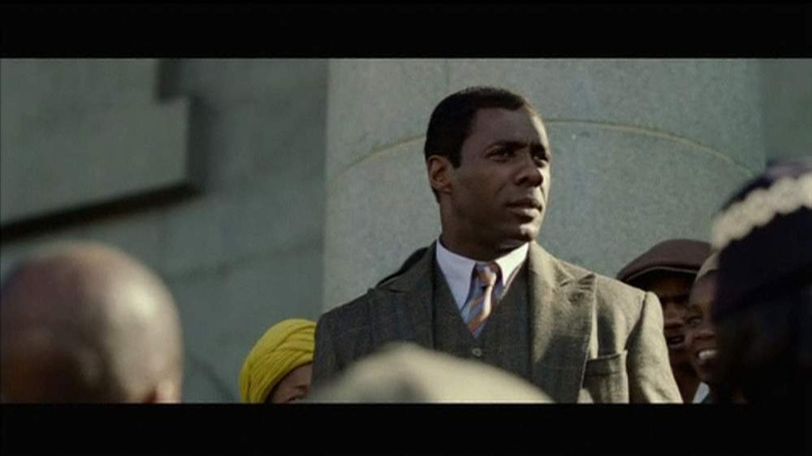 Mandela: Long Walk To Freedom/Pathe UK