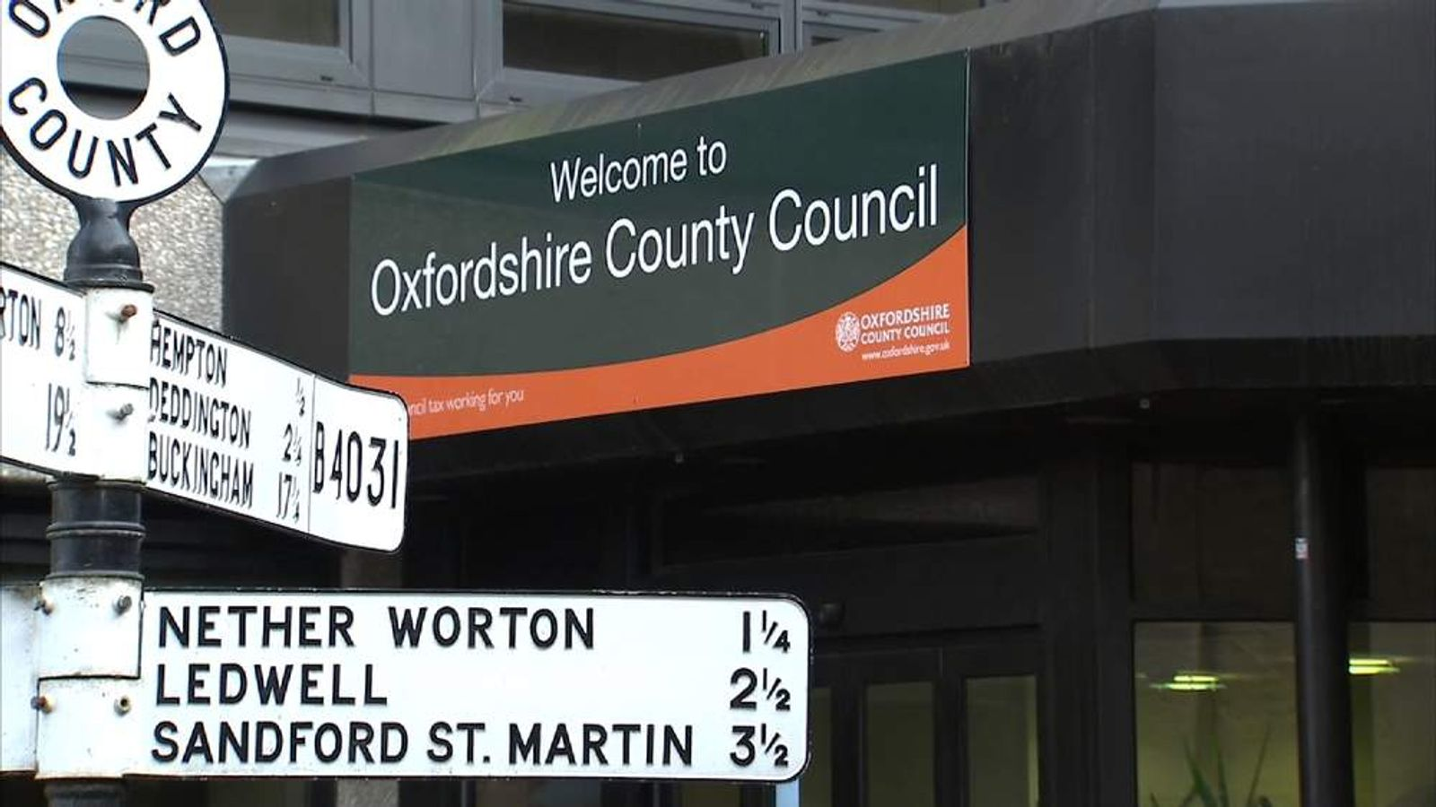 Council considers letting people opt to pay more council tax