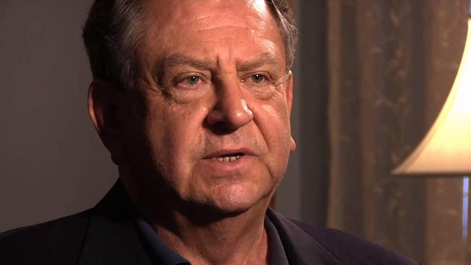 Former FBI Investigator