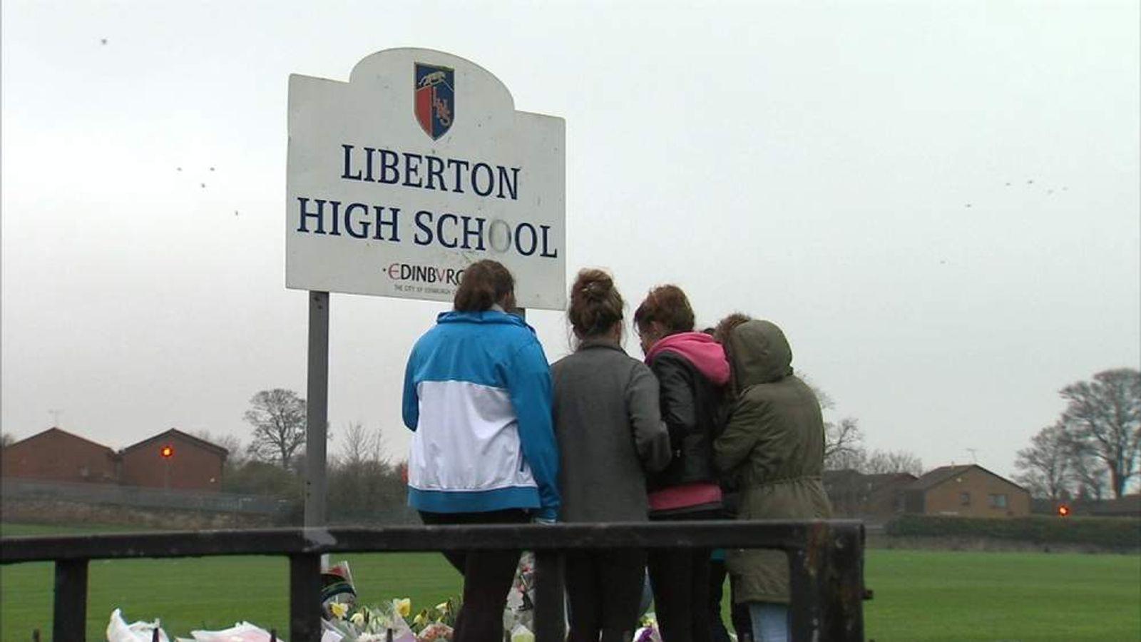 Liberton High School