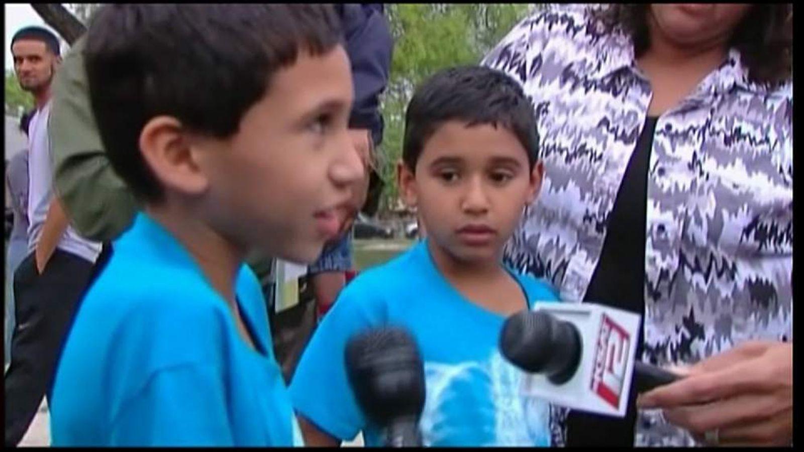 Texas Carjack Snake Kids
