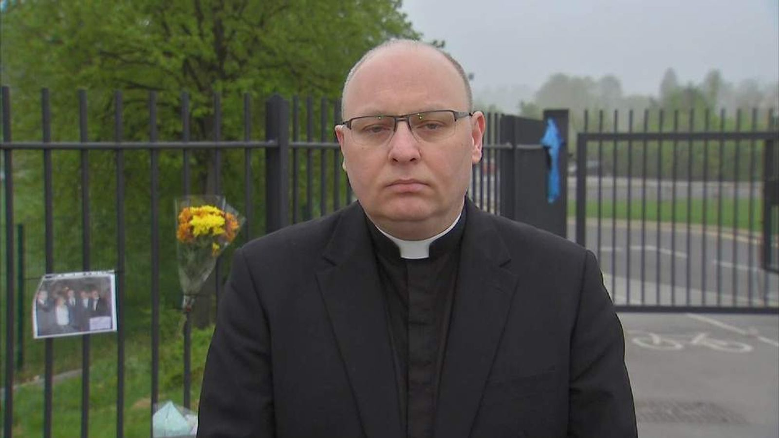 Monsignor John Wilson