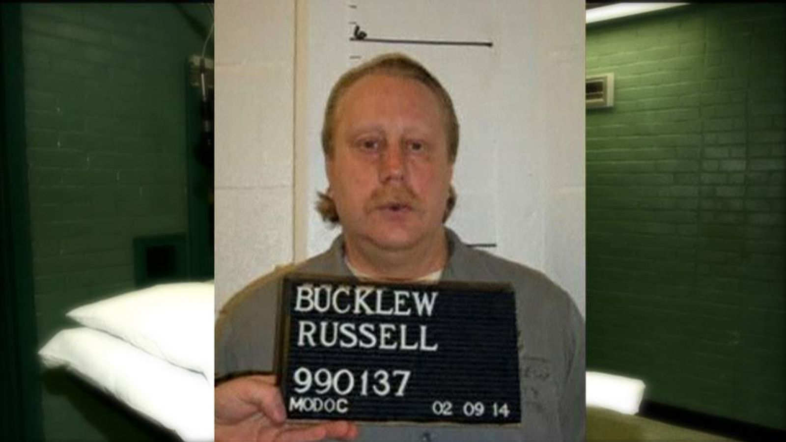 A Missouri prisoner has asked that his execution be videotaped, to record any evidence of cruelty.