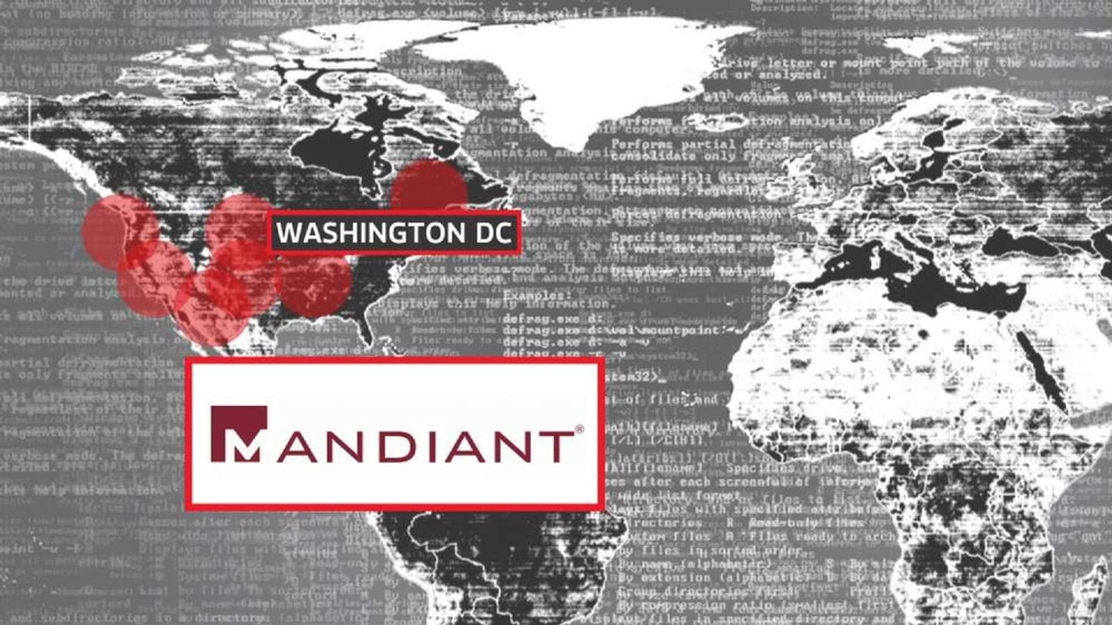 Mandiant accused Chinese of spying