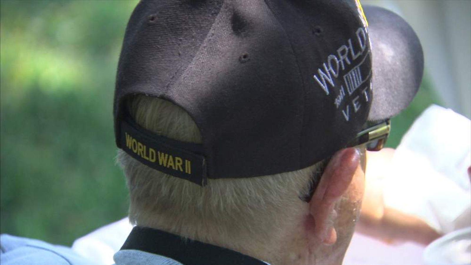 A US army veteran