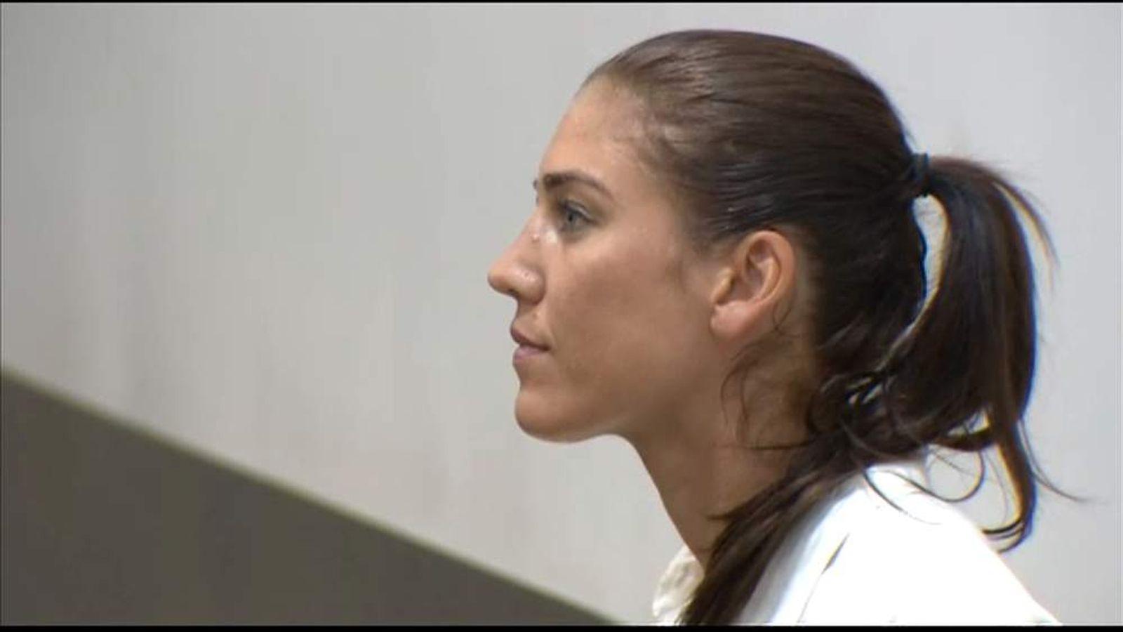 240614 Hope Solo (Stevens) in court