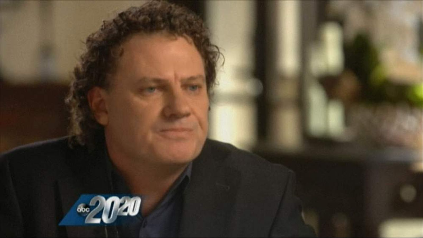 Peter Rodger In ABC News Interview About Son Elliot Rodger