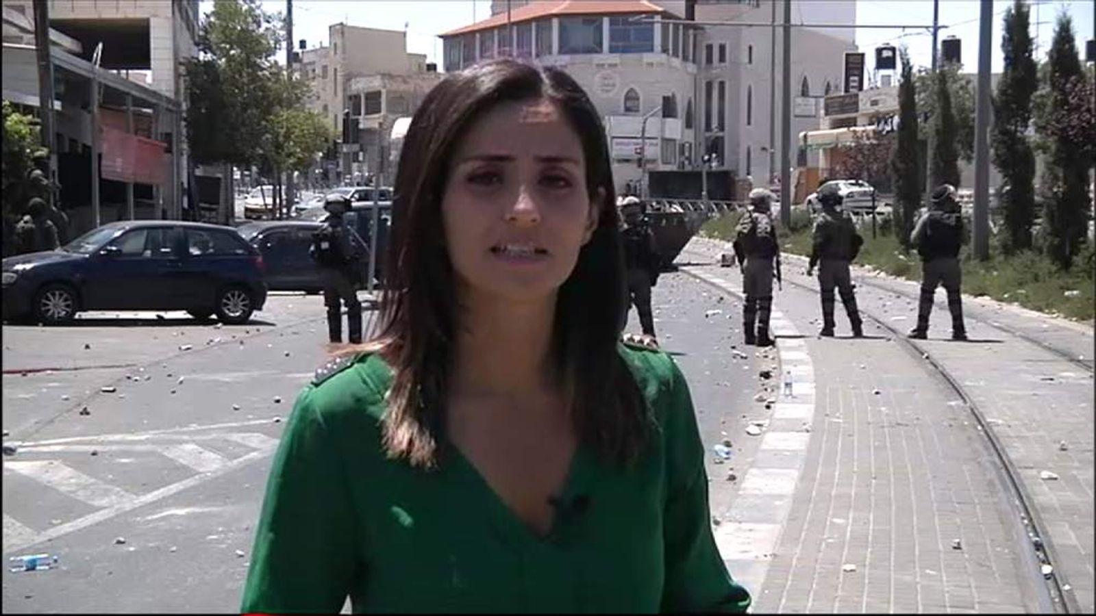 Sherine Tadros