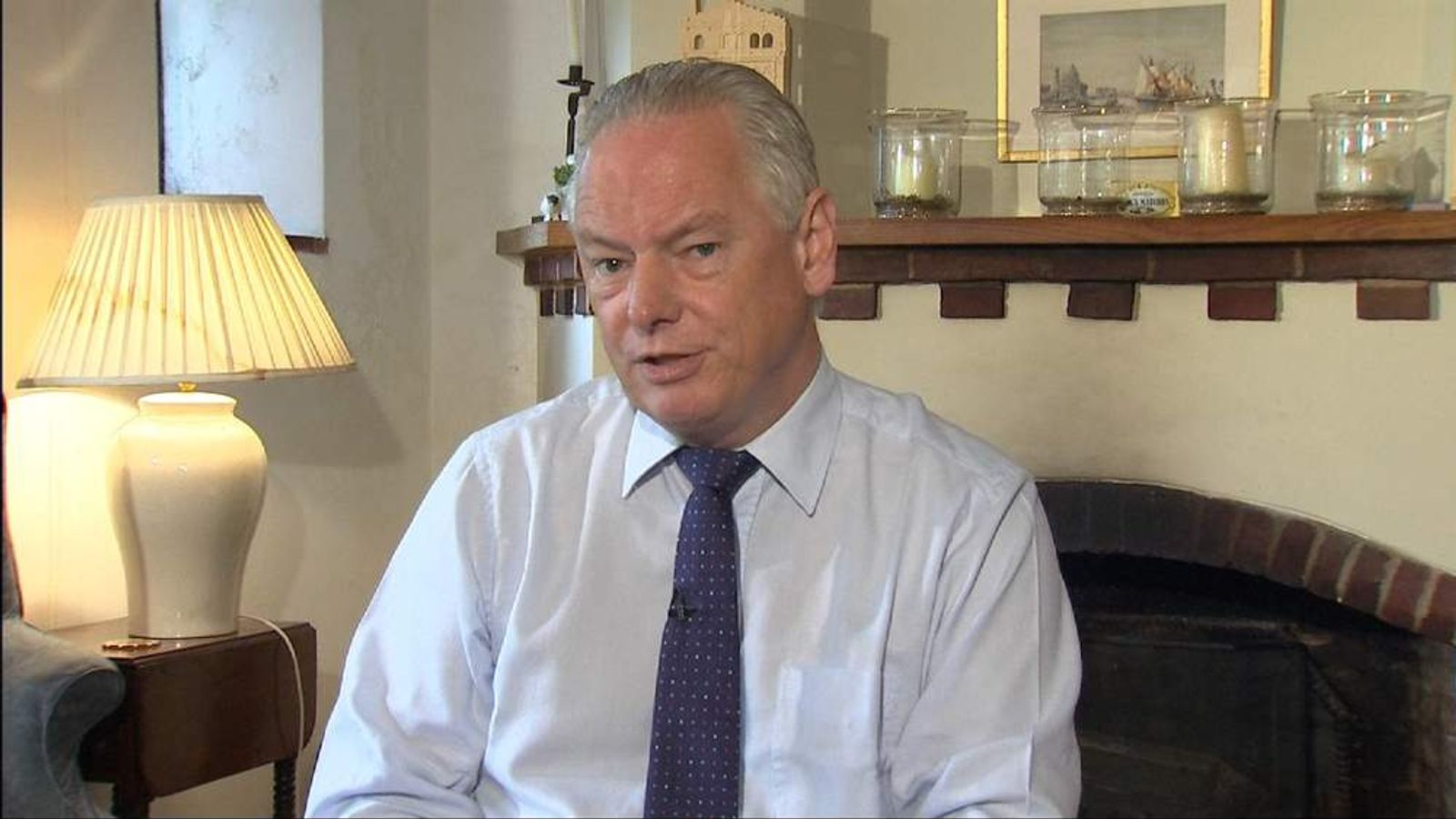 Cabinet Office Minister Francis Maude.