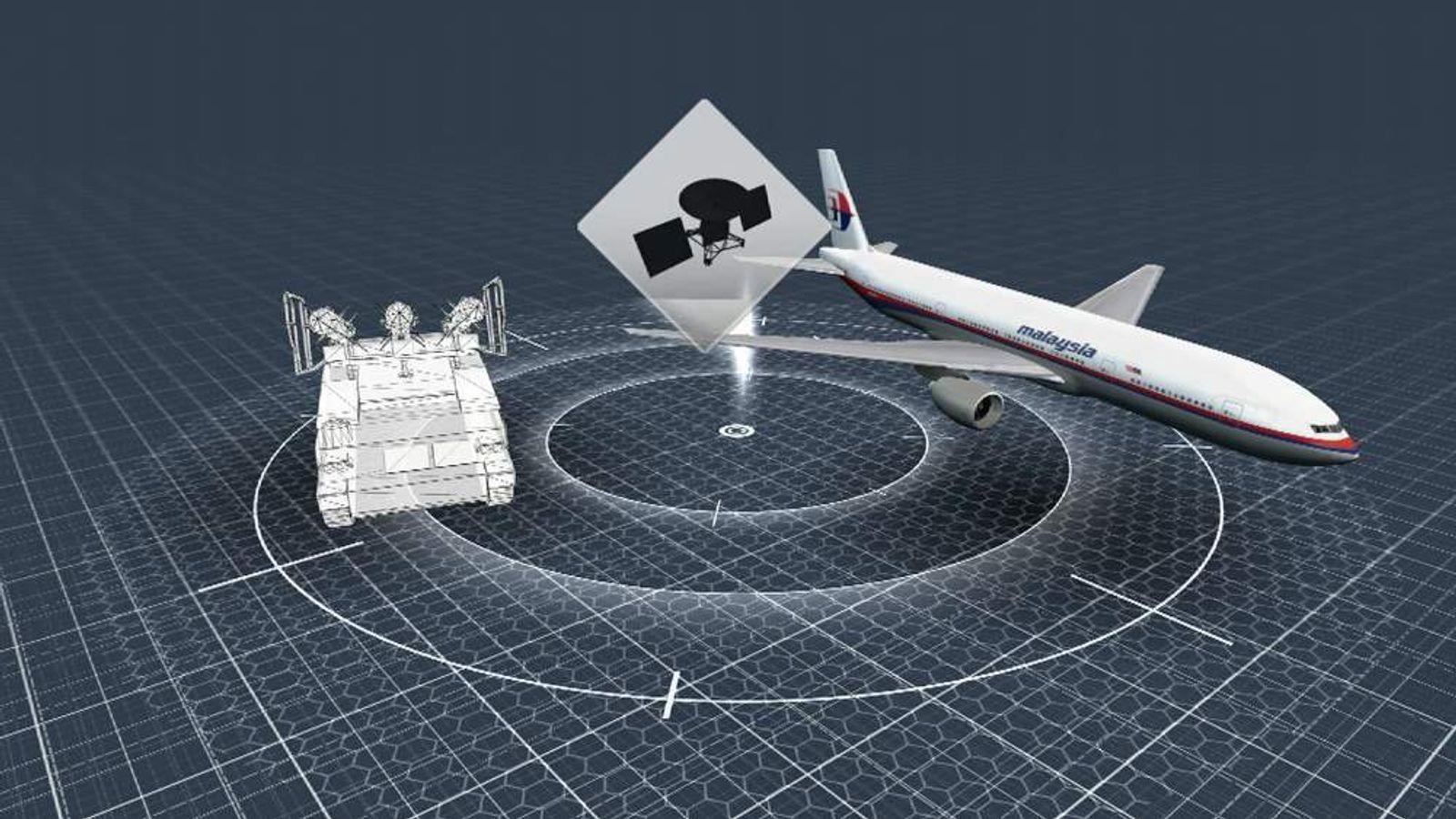 Flight MH17