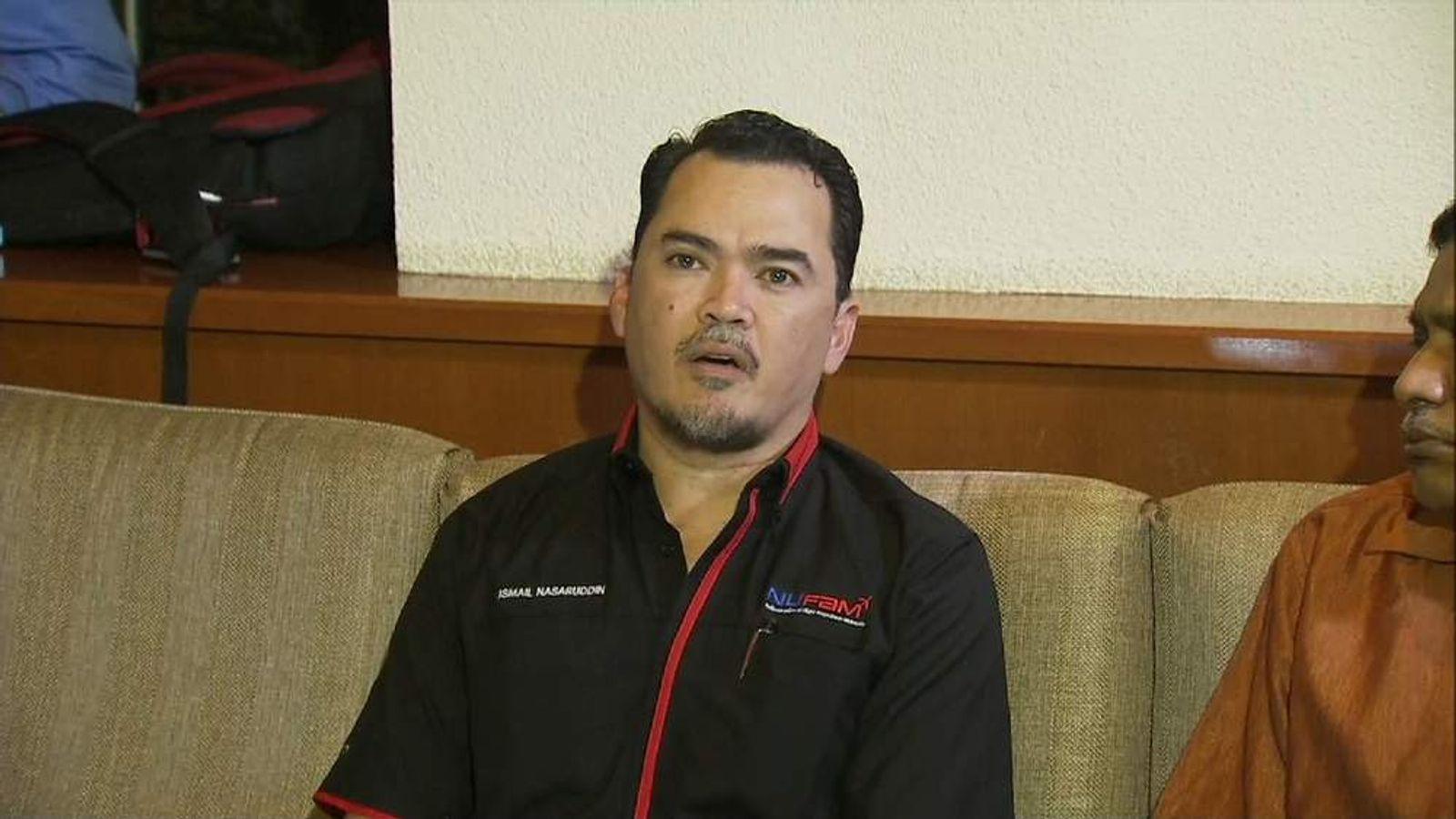 Ismail Nasaruddin