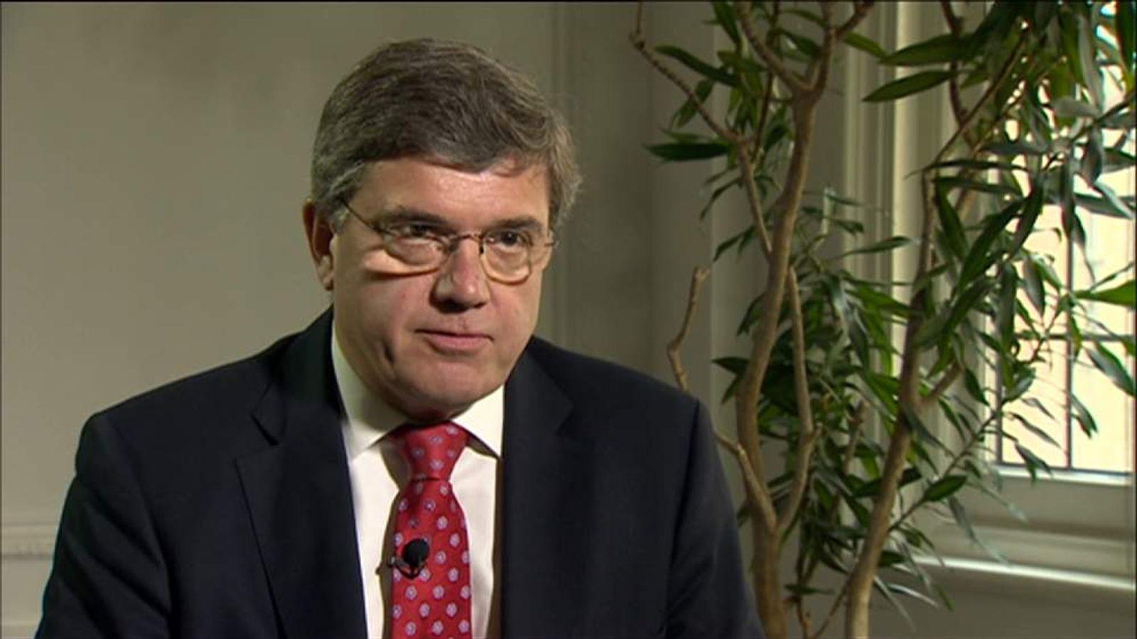 Peter Clarke, Inquiry Leader