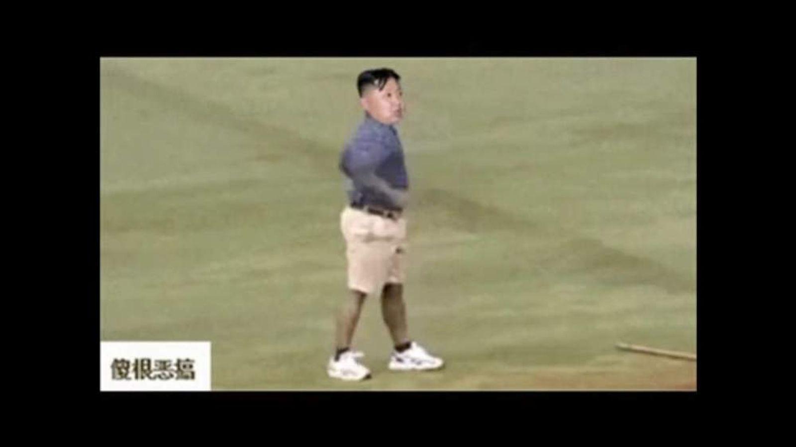 Kim Jong un Fat Guy Number 3