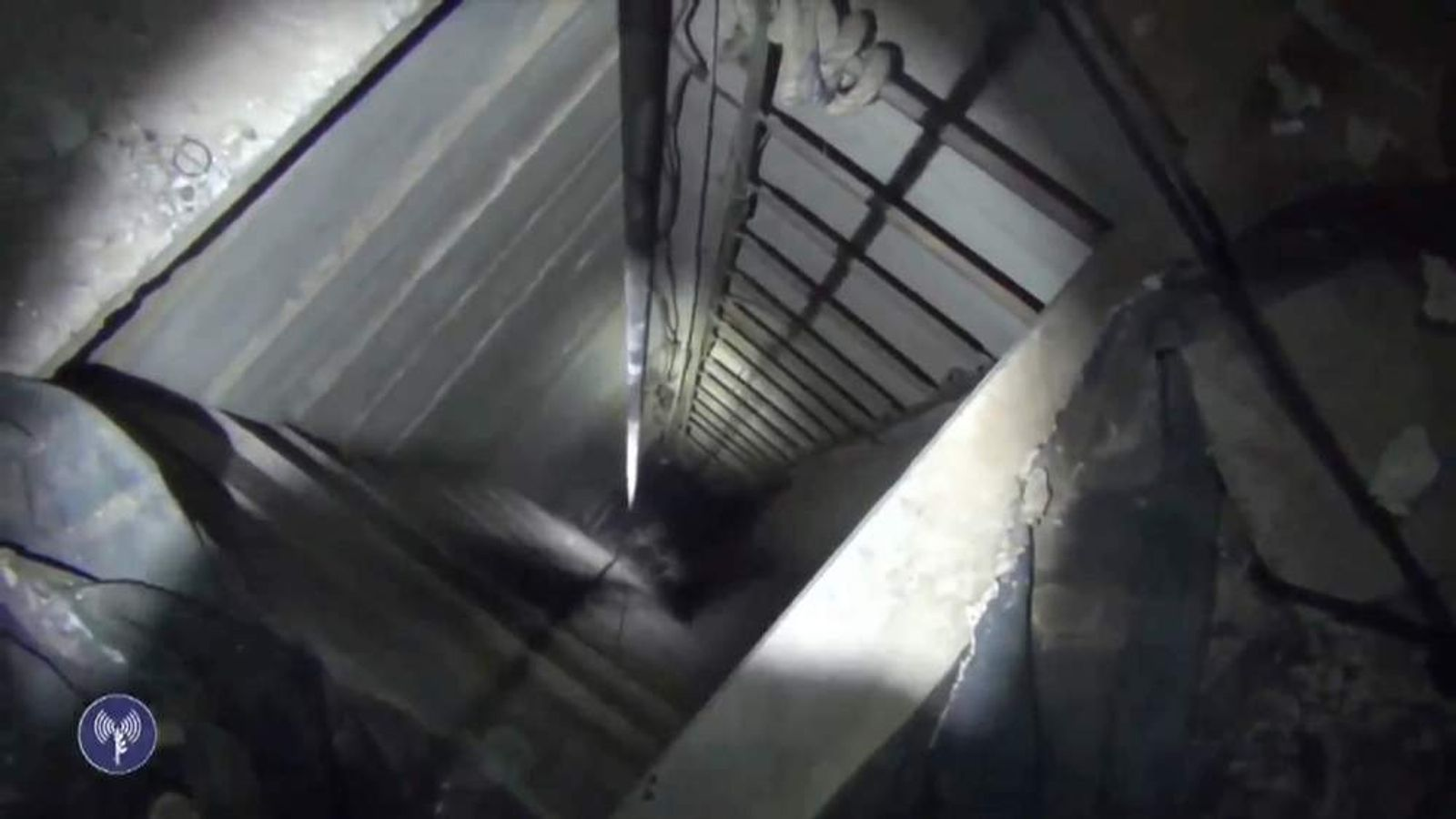 Indie tunnels