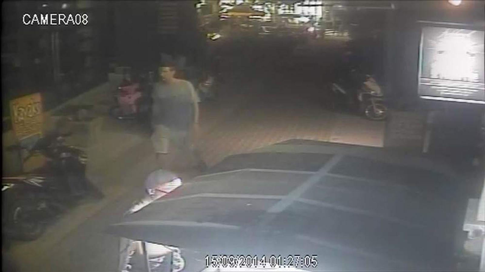 190914 David Miller Thailand CCTV