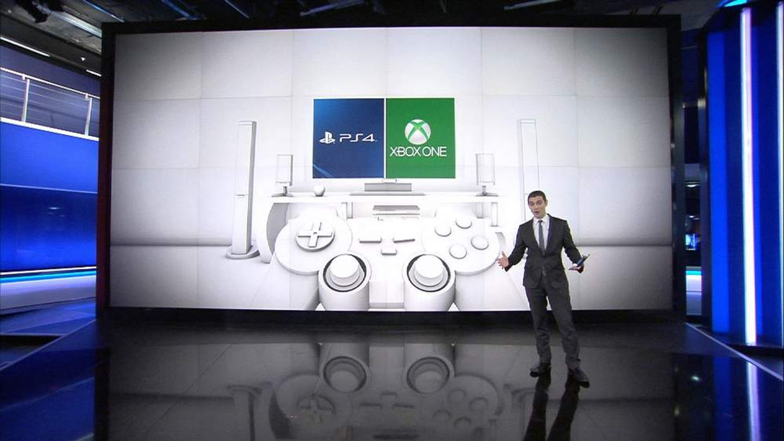 Playstation and XBox networks have been affected by a cyber attack