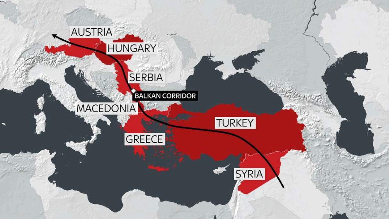 Migration Crisis