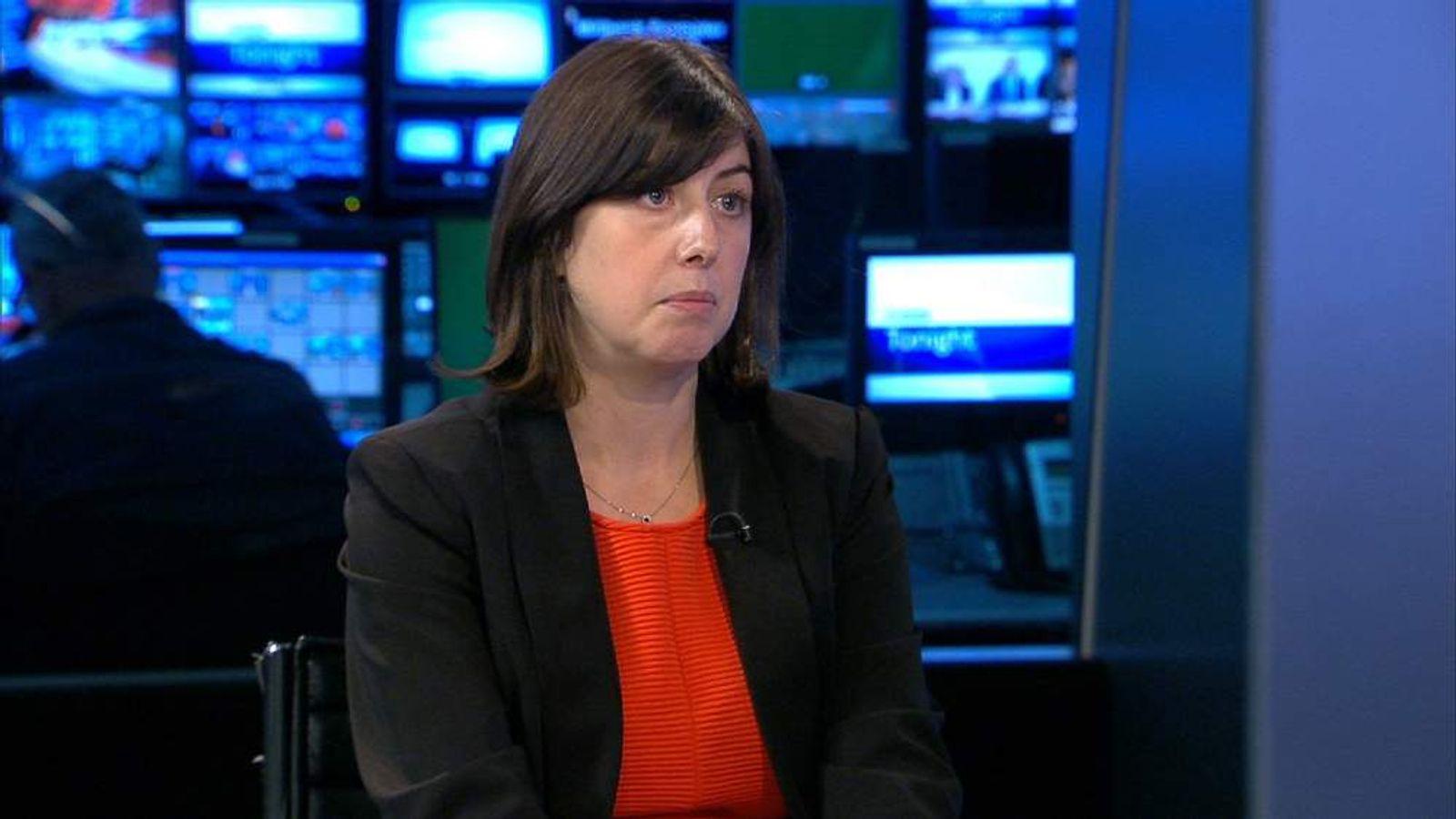 Shadow education secretary Lucy Powell.