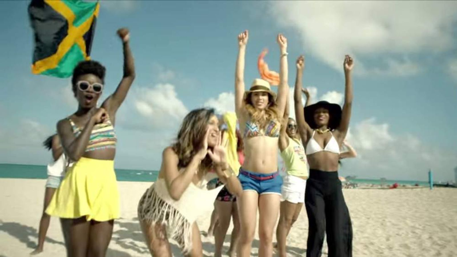 Cheerleader OMI/ULTRA MUSIC