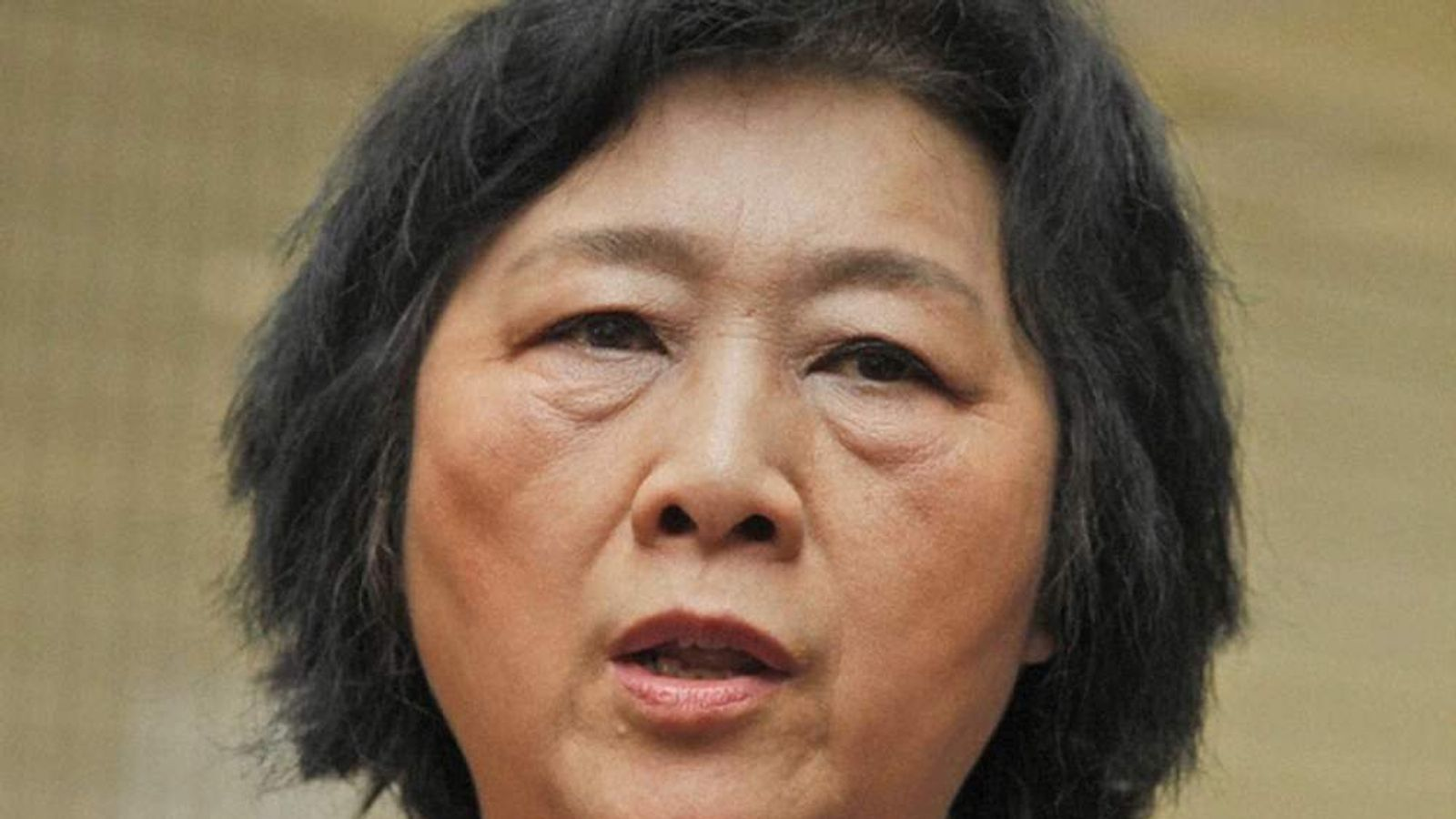 Gao Yu