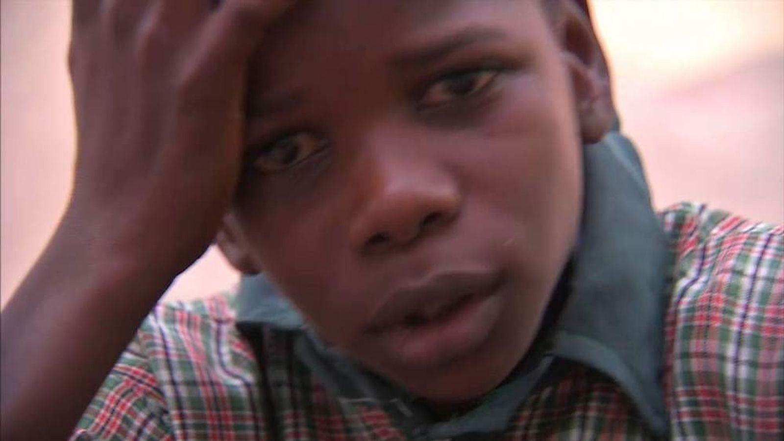 Nigeria: Crawford package