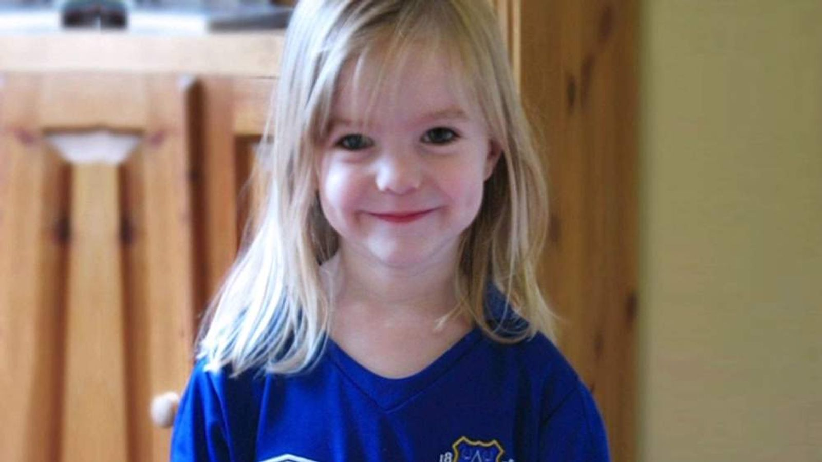 madeleine mccann - photo #36