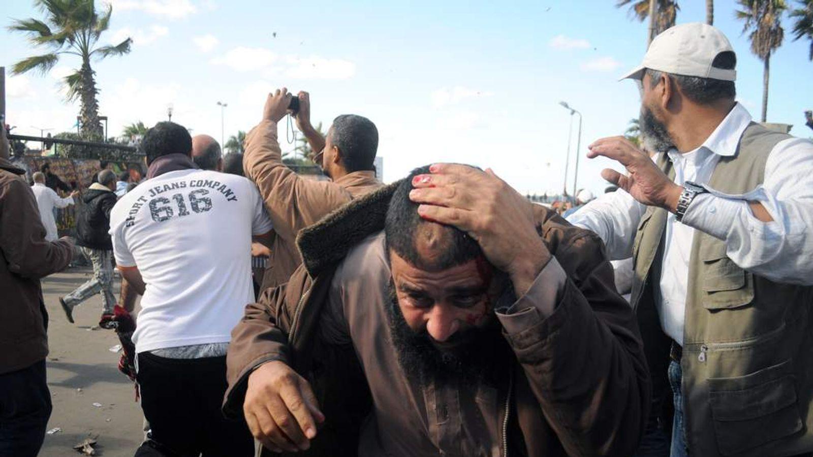 EGYPT-POLITICS-MORSI