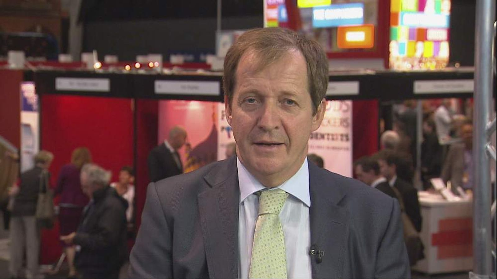 Alastair Campbell screengrab