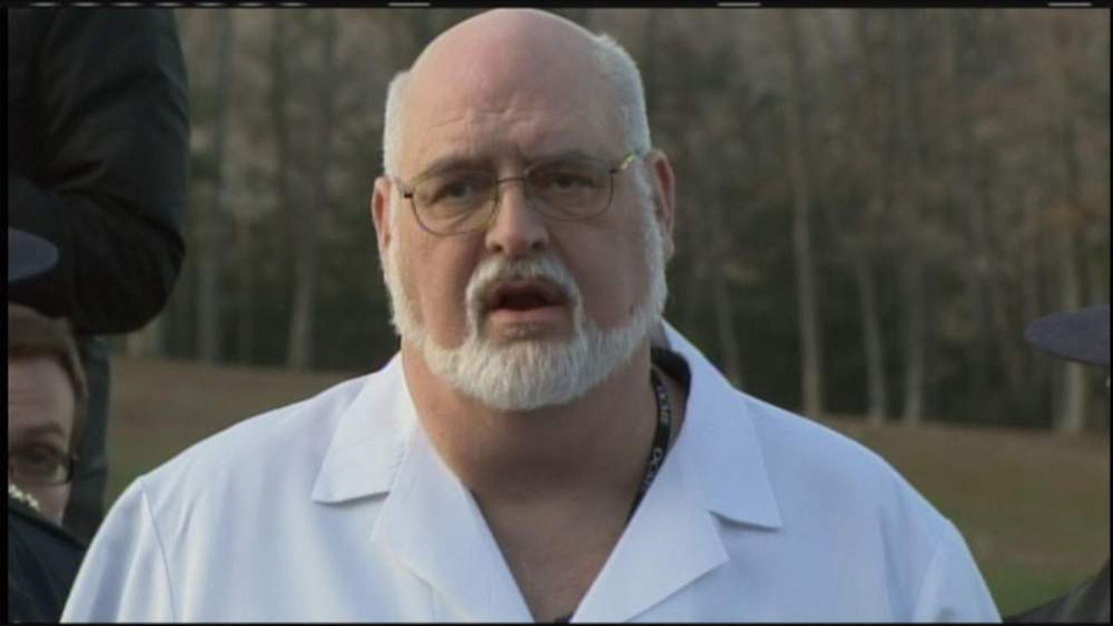 Dr. H. Wayne Carver