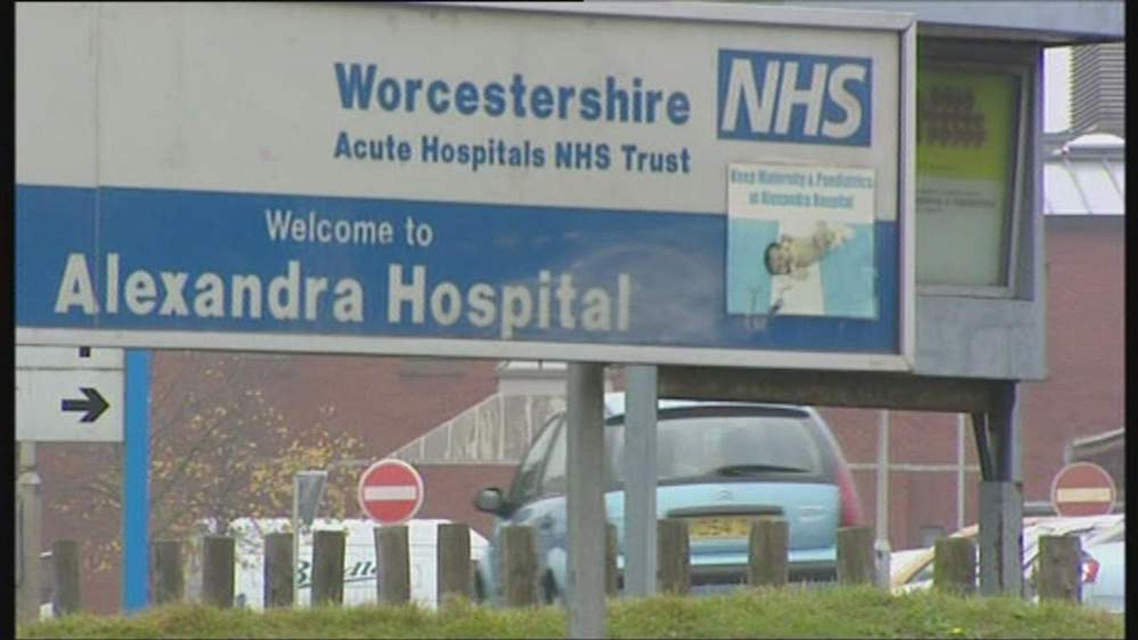 Alexandra Hospital