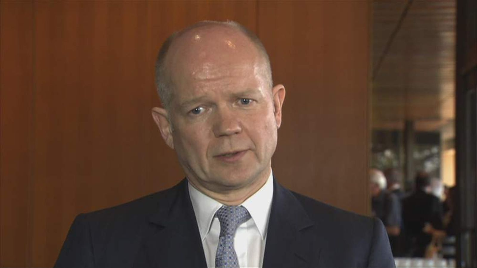 William Hague answers questions on Algeria hostage crisis